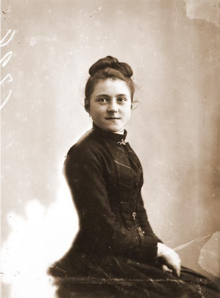 Saint Therese of Lisieux Novena