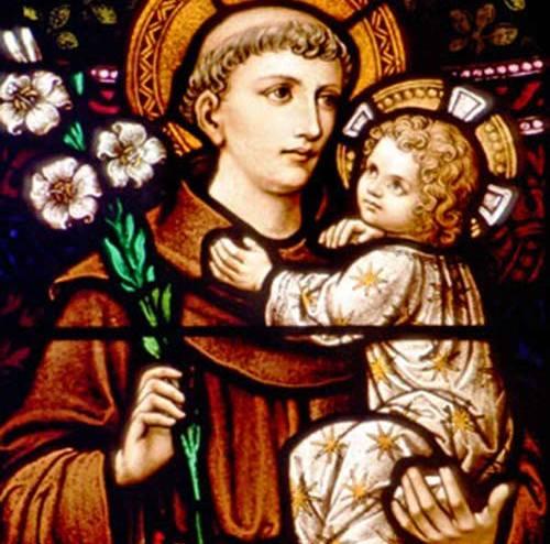 A Novena to Saint Anthony for Any Need