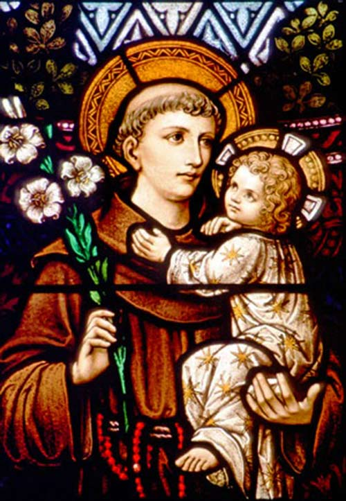 A Novena to Saint Anthony for Any Need