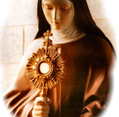 Powerful Prayer to Saint Clare of Assisi