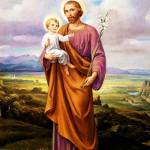 Saint Joseph Prayer