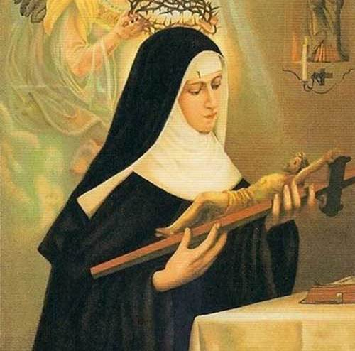 prayer to saint rita