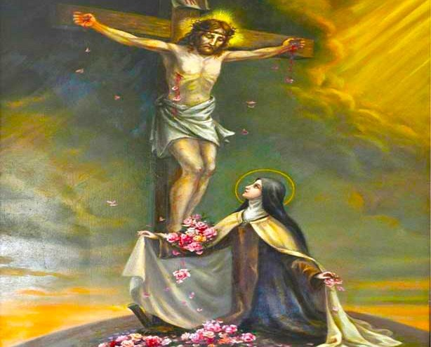 A Prayer to Saint Therese De Lisieux for Guidance