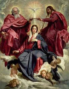 Prayer to Mary, Queen of Heaven