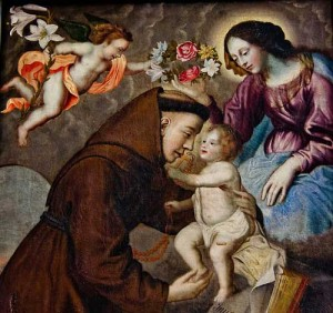 Unfailing Prayer To Saint Anthony Of Padua