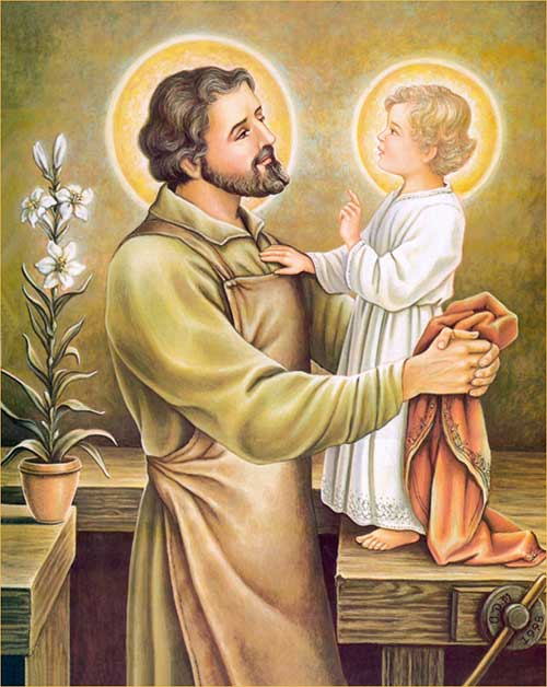 Prayer To St Joseph The Worker For Employment
