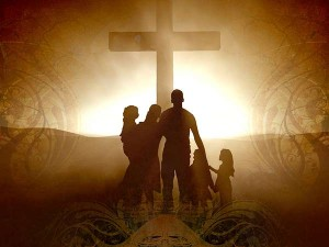 A Prayer for a Family