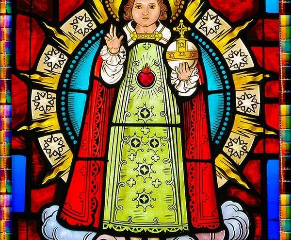 Chaplet of The Infant Jesus of Prague