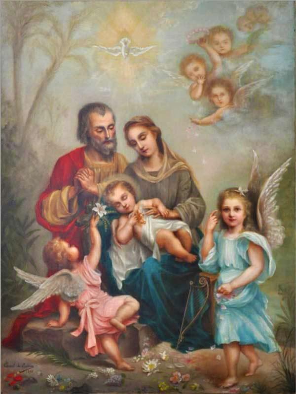 Prayer To St. Theresa of the Child Jesus