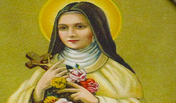 Miraculous Invocation to Saint Therese