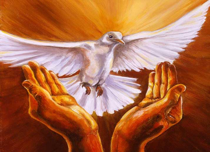 Prayer to the Holy Spirit