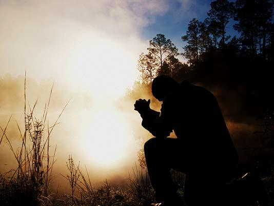 Prayer At Times Of Work Pressure