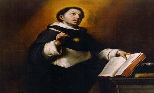 Saint Thomas Aquinas