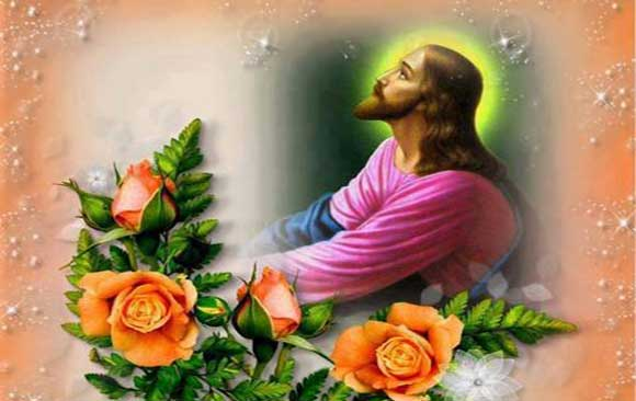 Healing Prayer at Bedtime