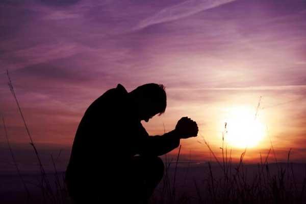 difficult day prayer