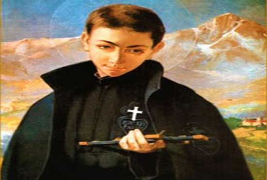 Litany of St. Gabriel OF OUR LADY OF SORROWS