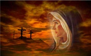 Prayer to Our Lady of Sorrows