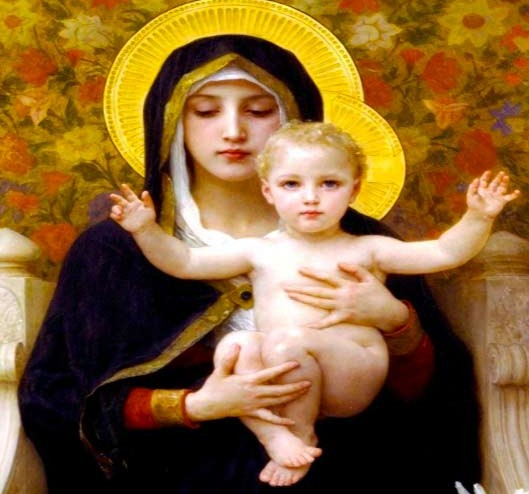 Novena for Impossible Requests to Mother Mary & Jesus
