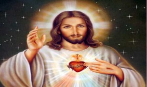 NOVENA OF CONFIDENCE TO THE SACRED HEART