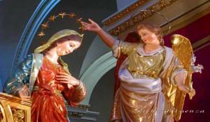 Annunciation Novena