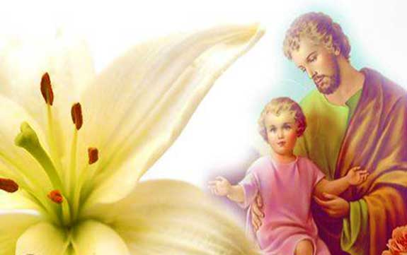 Prayer of Confidence in Saint Joseph