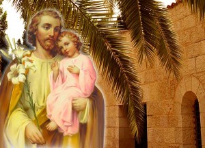 Saint Joseph Feast Day