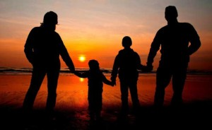 Prayer To Restore Family
