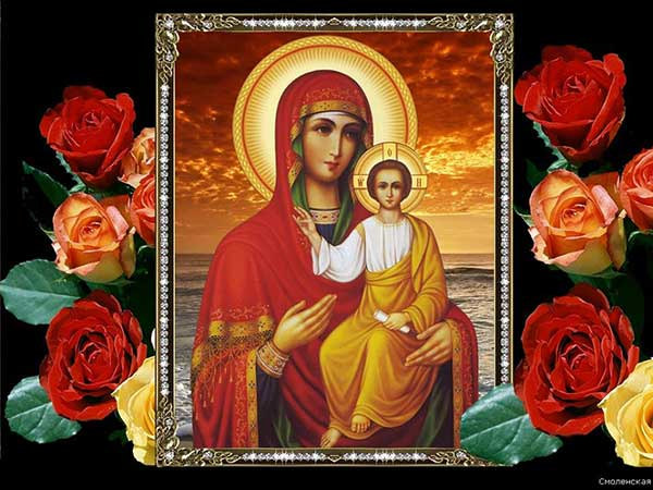 PRAYER TO MARY, QUEEN OF THE HOME