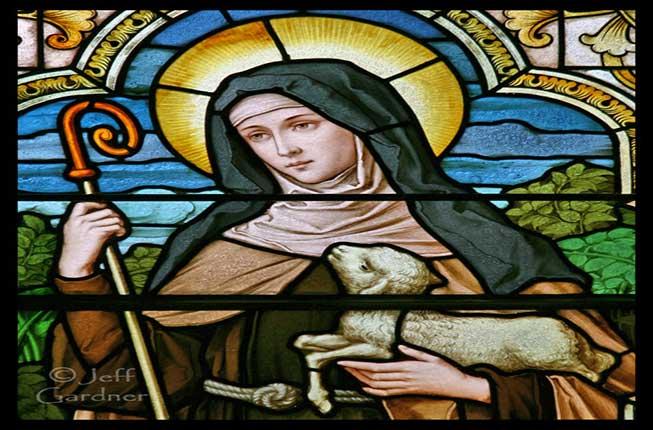Saint Colette