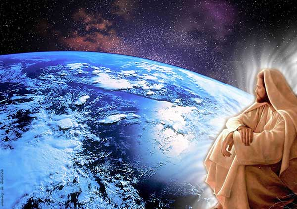 Prayer for the Salvation of the World