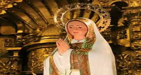 Thirty Day Prayer to the Blessed Virgin Mary