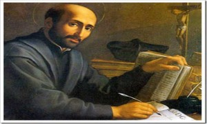 NOVENA PRAYER TO ST IGNATIUS FOR JOY AND PEACE