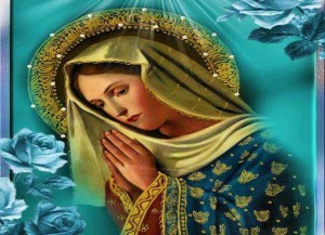 Mary, Help of Those in Need