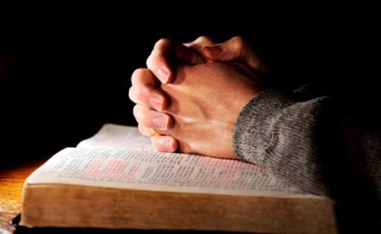 Prayer to Start the Day