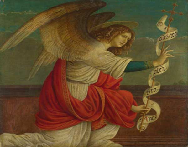 Novena to Saint Gabriel