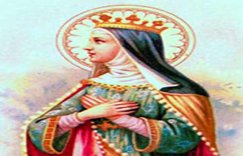 Saint Matilda of Saxony