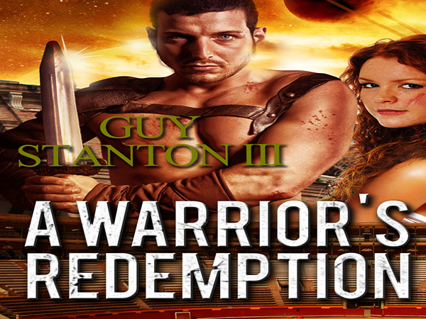 A Warrior's Redemption