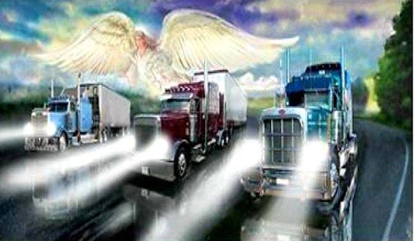 Driver Prayer
