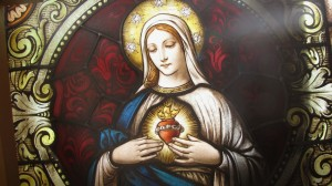 Litany of the Immaculate Heart of Mary