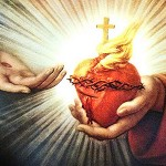 Prayer To The Sacred Heart of Jesus