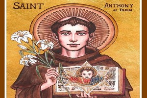 Petition To Saint Anthony