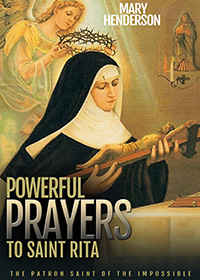 Powerful prayers to Saint Rita
