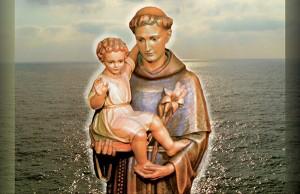 Prayer To Saint Anthony
