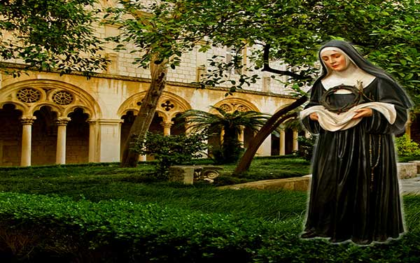 Saint Rita Litany