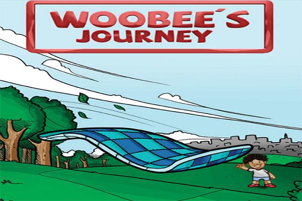 Woobee's Journey (By Antwinette Scott)