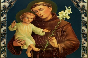 Saint Anthony's Prayer to the Holy Spirit