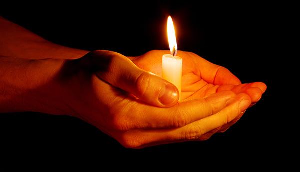 Prayer For Total Healing