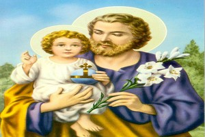 A PRAYER TO ST. JOSEPH AFTER THE ROSARY