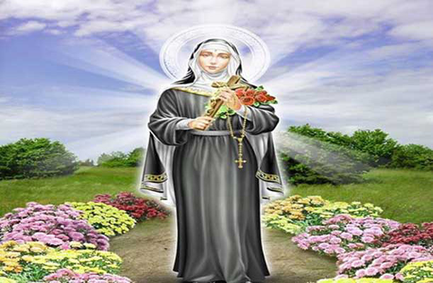 Prayer to Saint Rita For Help