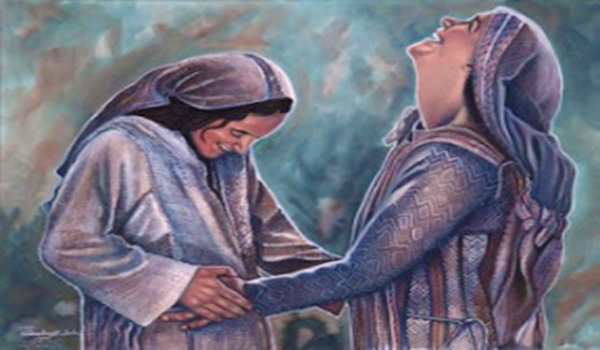 Prayer To The Virgin Mary Against Abortion
